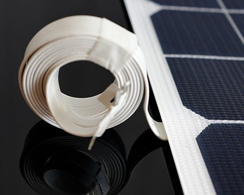 ETFE Solar Panel