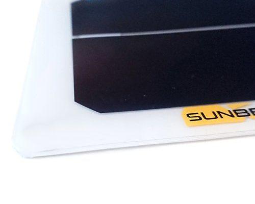 Nordic solpanel