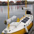 sunbeam-system-tough-solar-panel-Sven-Yrvind-New-Exlex-Boat-on-the-water