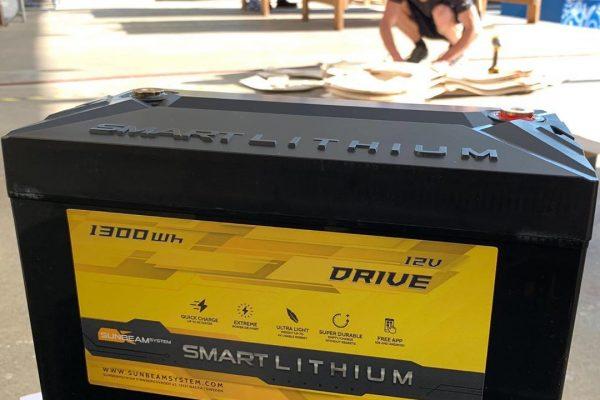 smart_lithium_Drive